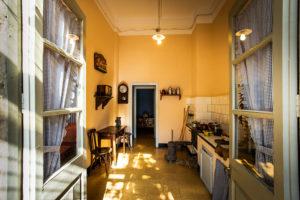 Habitatge obrer Museu Mines de Cercs