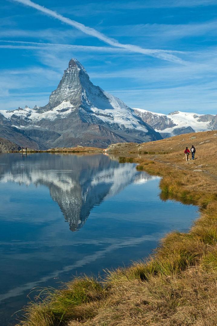 llacs de l'entorn de Zermatt