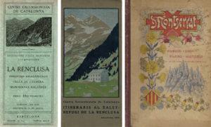llibres excursionisme