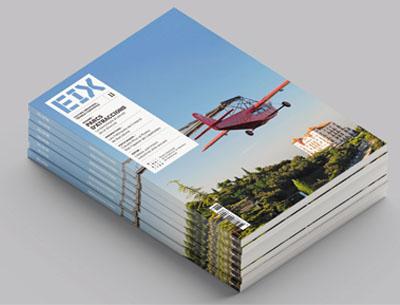 Revista Eix 11